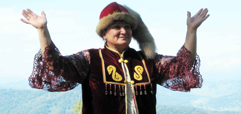 sibiryachka