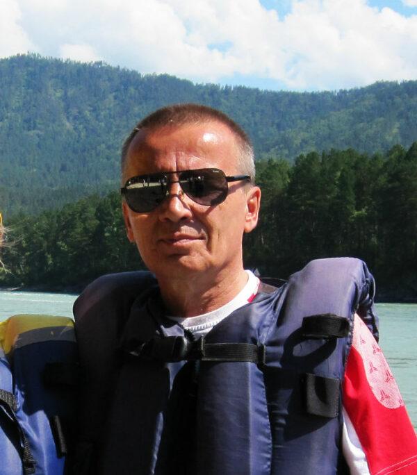 Автор С.Крюков